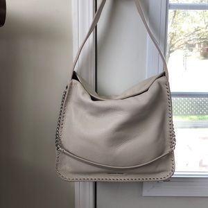 Michael Kors Astor handbag.